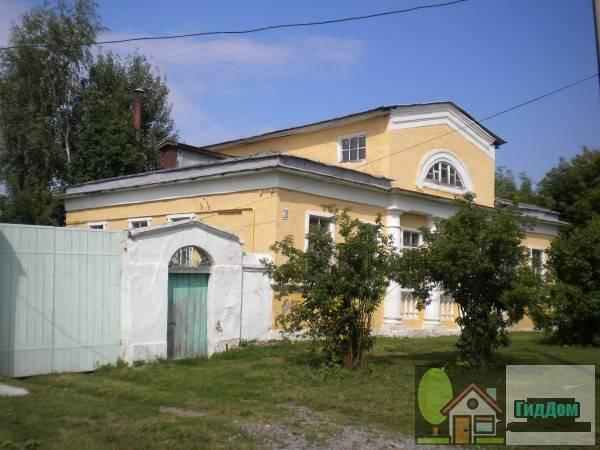 Улица Лазарева, дом №26