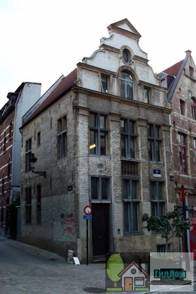 (Huis Schott of voormalige herberg Saint-Jean-Baptiste)