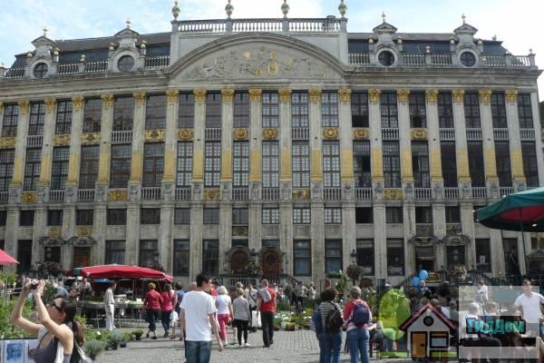 (De Goede Naam - Het Huis van de Hertogen van Brabant)