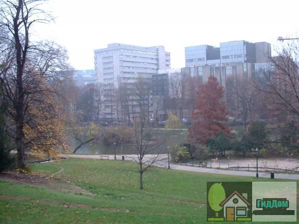 (Leopoldpark)