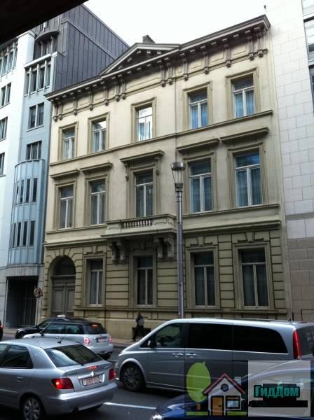 (Neoclassicistisch huis)