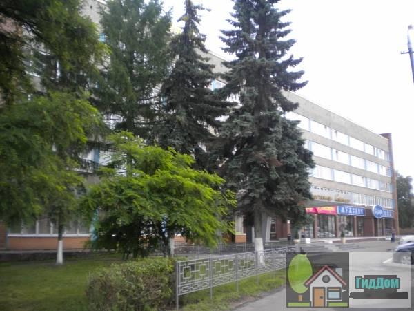 Гостиница «Советская» на проспекте Кирова
