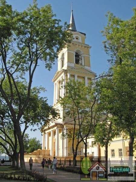 Спасо-Преображенский собор (комплекс сооружений)