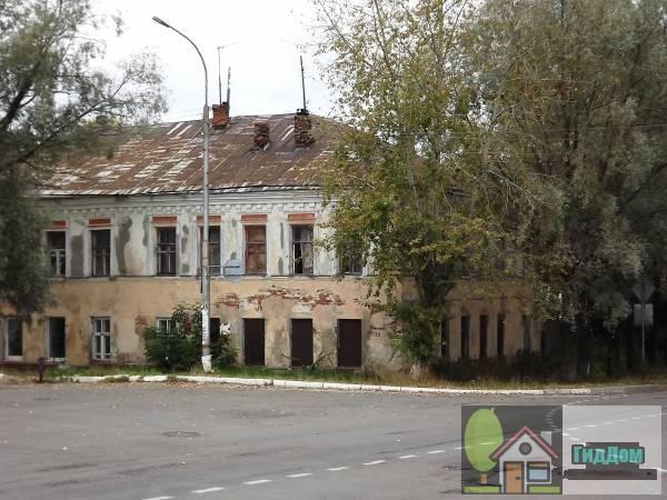 Гостиница Ильичева