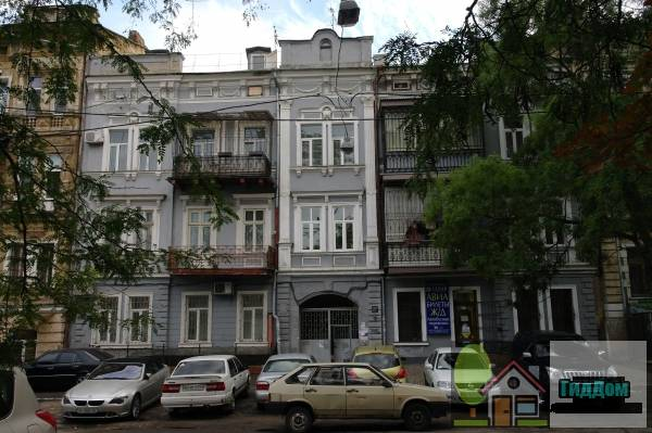 Дом доходный Файнштейна (Будинок прибутковий Файнштейна)