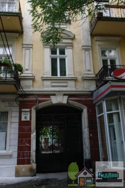 Дом доходный Мінца (Будинок прибутковий Мінца)