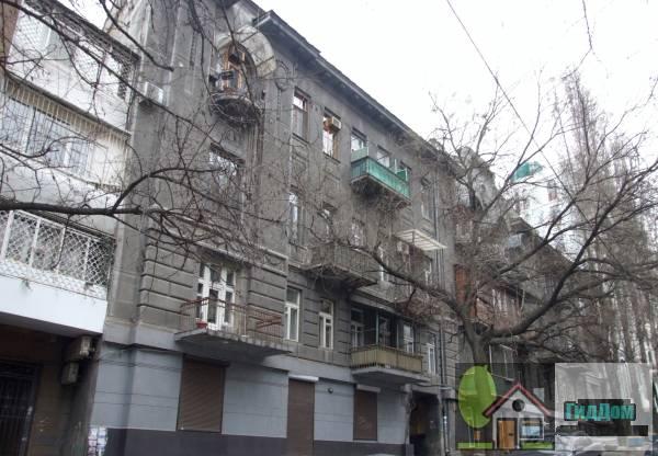 Дом доходный Наума (Будинок прибутковий Наума)
