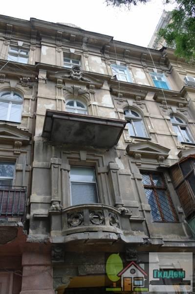 Дом доходный Бернштейна (Будинок прибутковий Бернштейна)