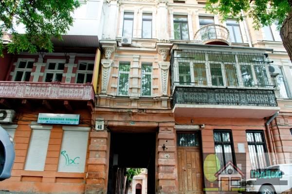 Дом доходный Севастопуло (Будинок прибутковий Севастопуло)